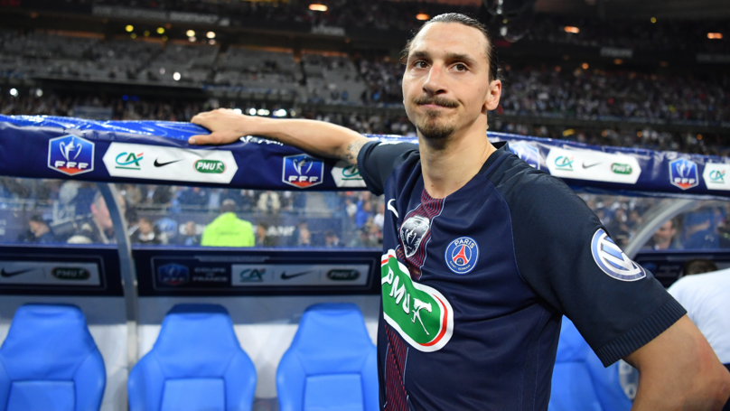 Referee Explains Why He Didn't Give Hat-Trick Ball To Zlatan Ibrahimovic