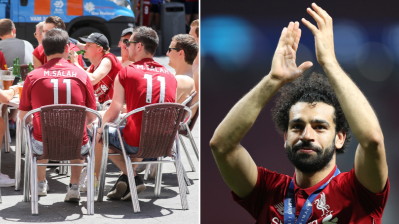 Hate Crimes In Liverpool Have Decreased By 19% Since They Signed Mohamed Salah