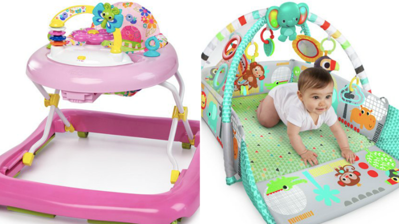 ​Argos Is Having A Huge Baby And Toddler Sale With Up To 50% Off