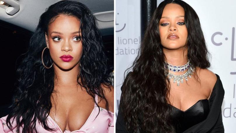 Rihanna Calls Out Snapchat For 'Shaming' Domestic Abuse Victims