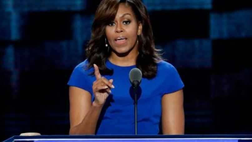 Michelle Obama Used Her Speech To Bury Donald Trump Without Even Saying His Name