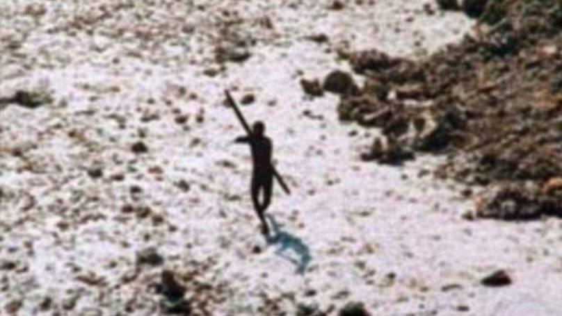American Missionary Killed With Arrows By Tribe On Remote Indian Island