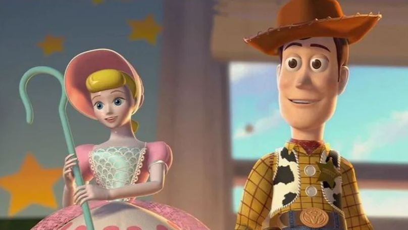 Bo Peep Unveils Badass Makeover In New 'Toy Story 4' Trailer