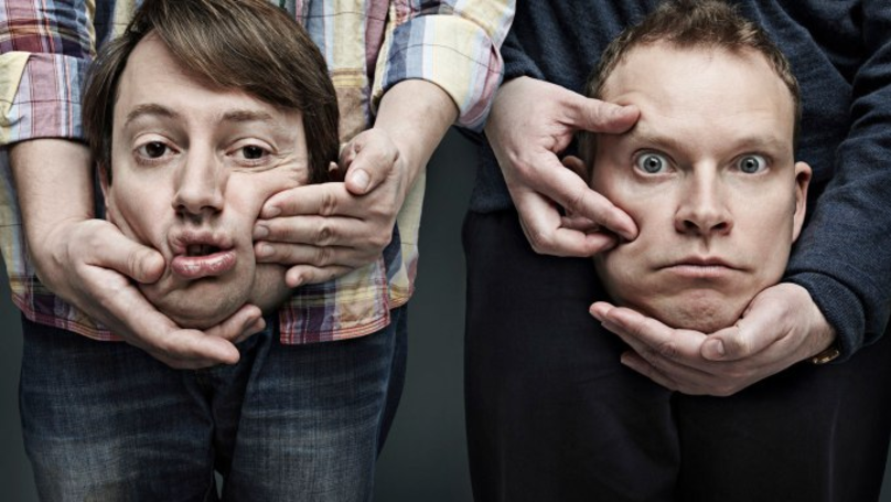 Peep Show Headed For Gender Swapped US Remake