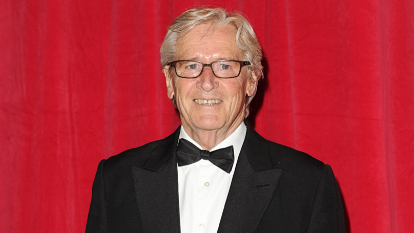 Coronation Street's Bill Roache Victim To Death Hoax As Foreign Website Claims He's Dead