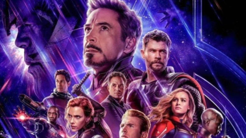 Marvel Avengers: Endgame Extended Re-Release Drops This Weekend With Tickets On Sale Today