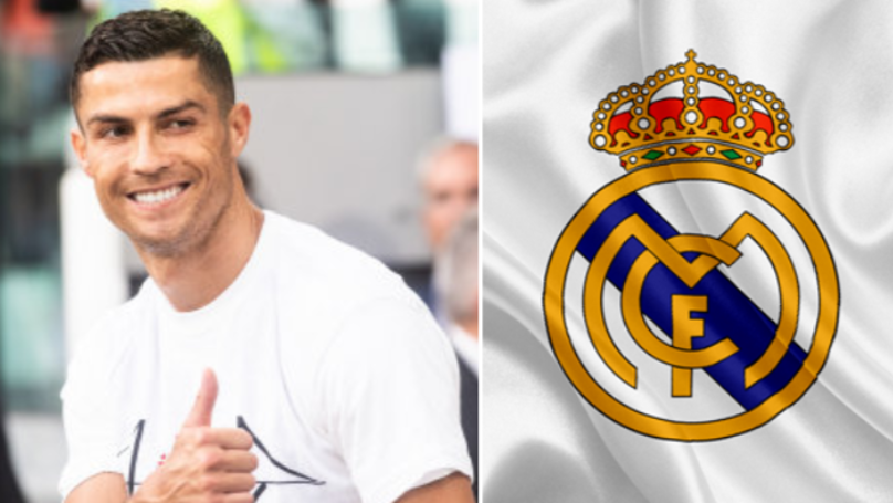 Another Real Madrid Player Wants To Leave The Club For Juventus