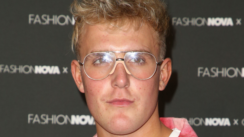 People Are Kicking Off With YouTuber Jake Paul's Intern Advert
