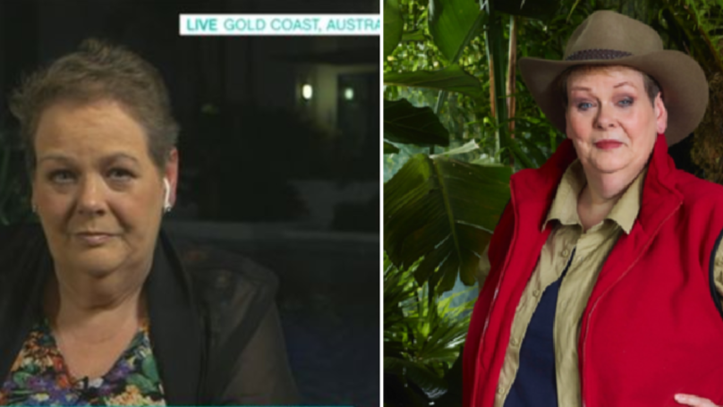 Anne Hegerty Reveals Reason For Weight Loss After 'I'm A Celeb'
