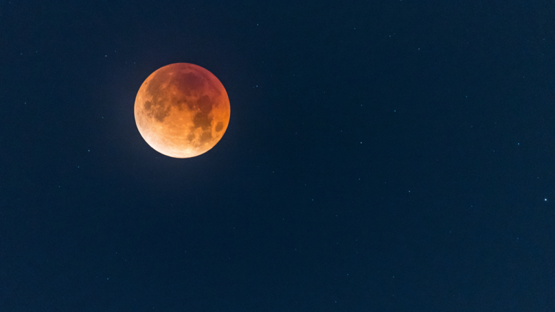 The Super Blood Wolf Moon Could Spell Trouble In Your Relationship