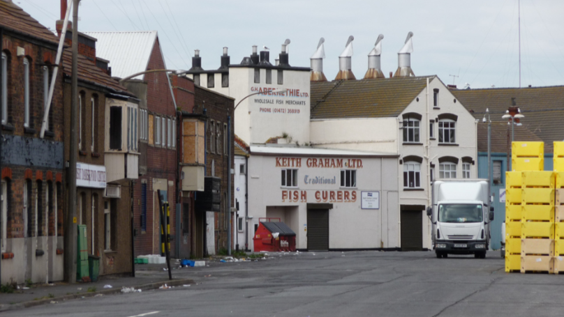 The Unhealthiest Town In The UK Has Been Revealed
