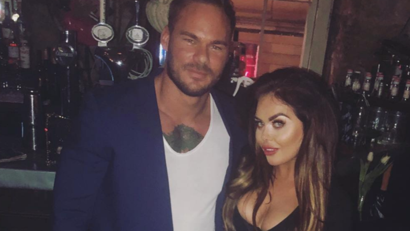 Scarlett Moffatt Replaces Bedside Photo Of Ant McPartlin