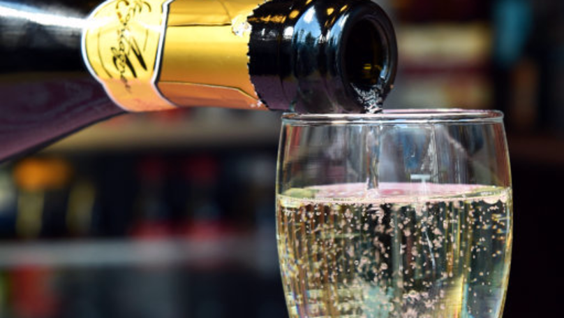Aldi Is Launching A Three-Litre Bottle Of Prosecco