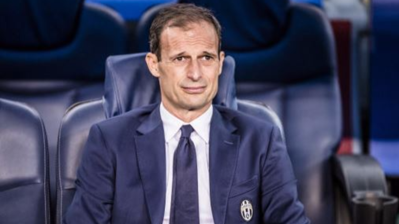 Juventus May Have Been Dealt A Major Injury Blow For Champions League Final