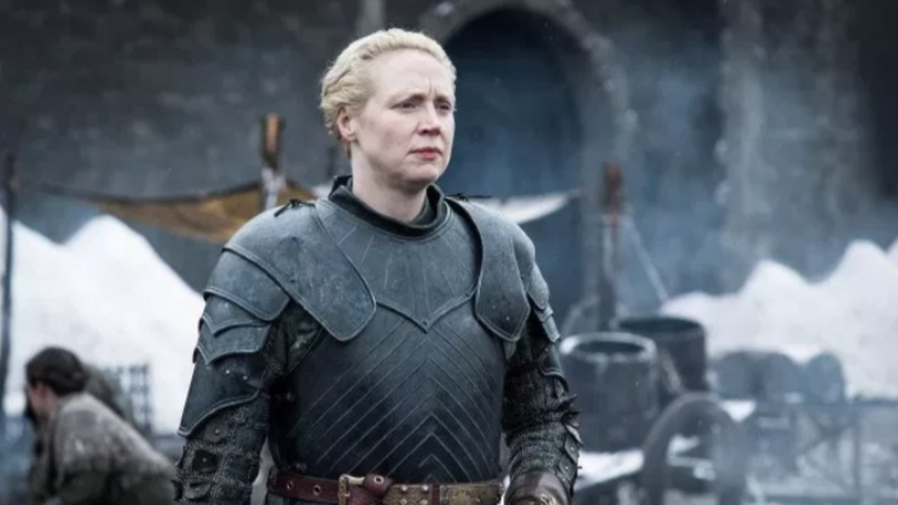 Game Of Thrones Gwendoline Christie And Alfie Allen Submitted Themselves For Emmys And Got Nominated