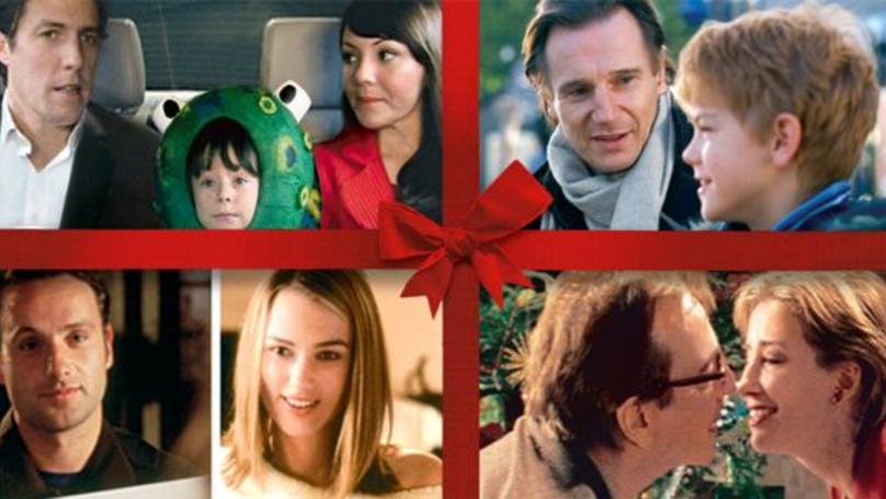 'Love Actually' Live Is Touring The UK This Winter