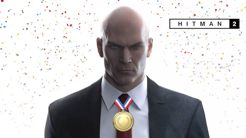 ​Hitman 2 Goes Gold, IO Interactive Announce