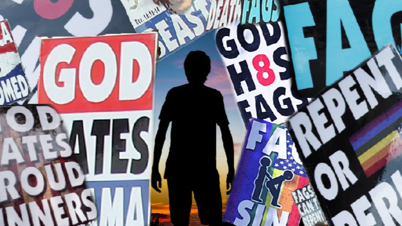 A Westboro Baptist Church Defector Describes Life After Leaving The Infamous 'Cult'