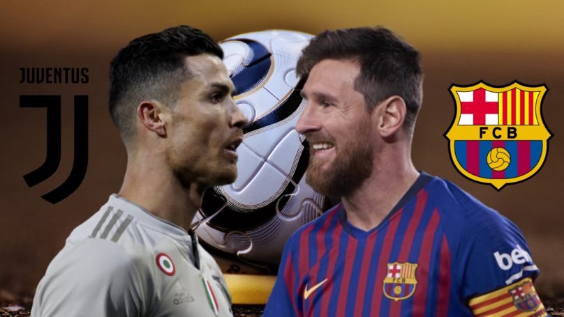 Lionel Messi And Cristiano Ronaldo's Shocking Stat Differences In Their Quarter-Final Matches
