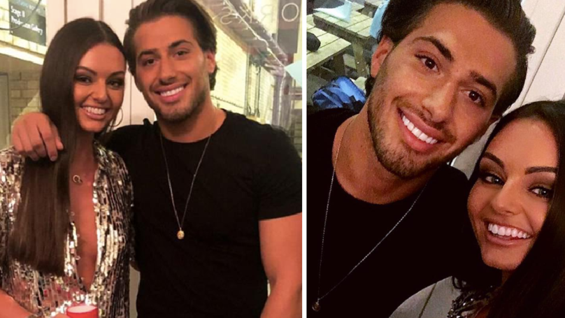 Love Island 2018: Kem Cetinay And Kendall Rae-Knight Spotted 'Kissing On First Date'
