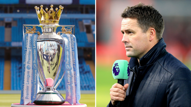 Michael Owen Has Made His Premier League Predictions For The 2019-20 Season