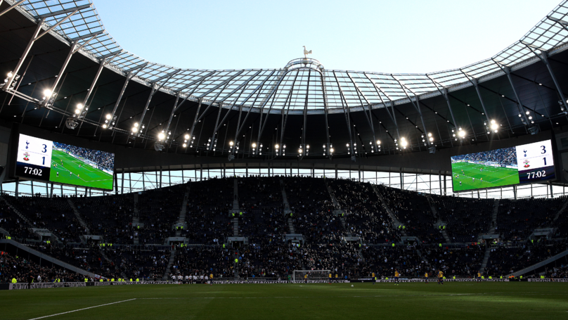 Tickets For Spurs' First Premier League Match At New Stadium Being Resold For Up To £1,000