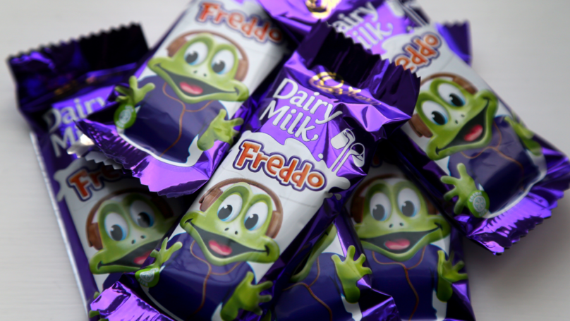 Freddos Are Being Sold For Just 10p This Week