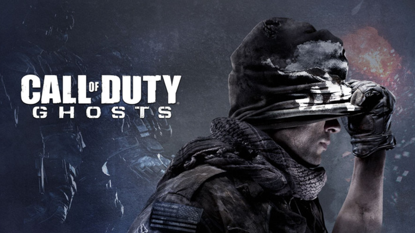 Infinity Ward's Twitter-Teased New Call Of Duty Game Isn't 'Ghosts 2'
