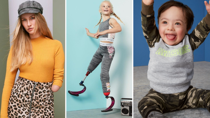 River Island And Primark Lead The Way By Using Truly Diverse Models