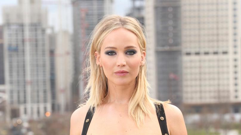 Jennifer Lawrence's Revealing Outfit Sparks Fierce Debate