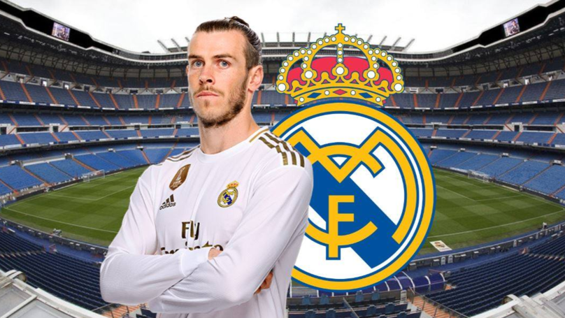 Gareth Bale's Stats Prove He Deserves More Respect At Real Madrid