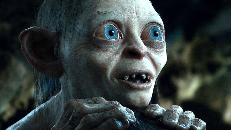 ​Sneak Into Mordor In 'The Lord Of The Rings: Gollum'
