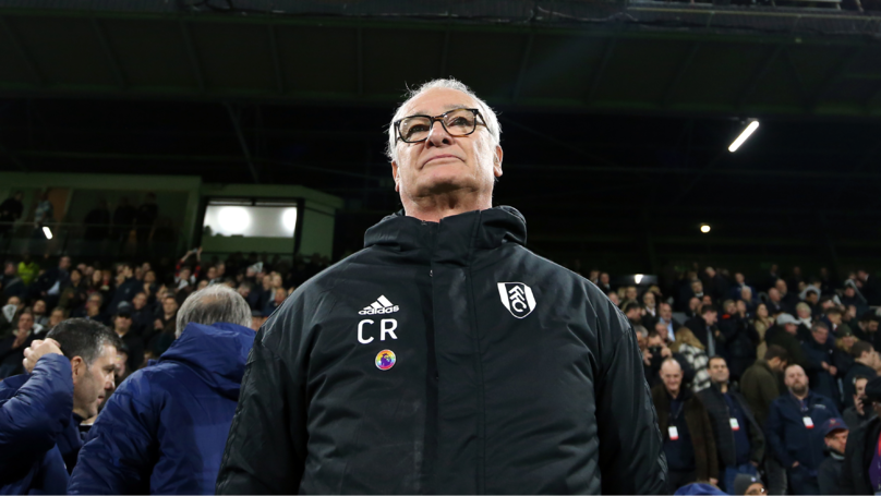 Claudio Ranieri Wants To Sign Striker He Previously Broke Transfer Record For