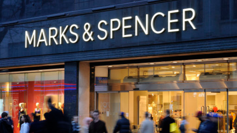 Marks And Spencer Forced To Change 'Outdated' And 'Sexist' Toilet Signs