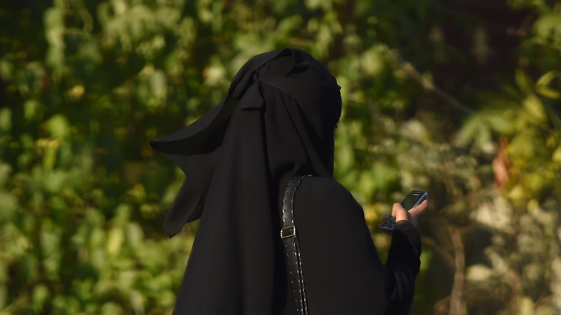 Austria's Ban On Full-Face Veil In Public Places Comes Into Force