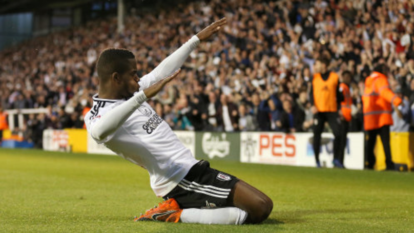 Ryan Sessegnon: Fulham Wonderkid For World Cup Call Up?
