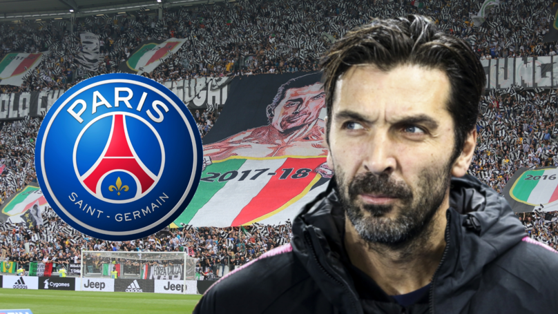 Juventus Legend Gianluigi Buffon Rejected A 'Very Big Offer' To Join Premier League Club