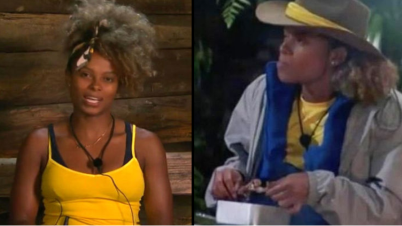 People Are Still Confused Over 'I'm A Celeb' Star Fleur East 'Being Vegan', So Her Sister Sets Record Straight