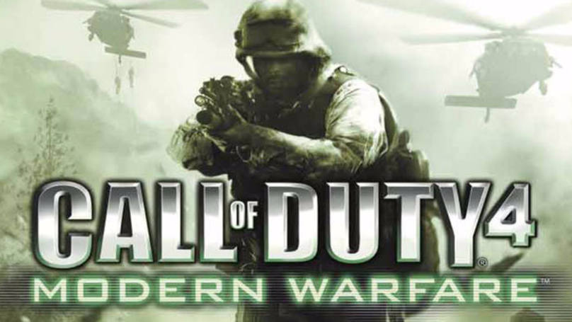 'Call Of Duty 4: Modern Warfare' Turns 10 Today And It's Still The Best