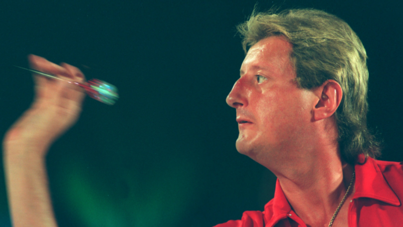 Darts Legend Eric Bristow Sadly Passes Away, Aged 60