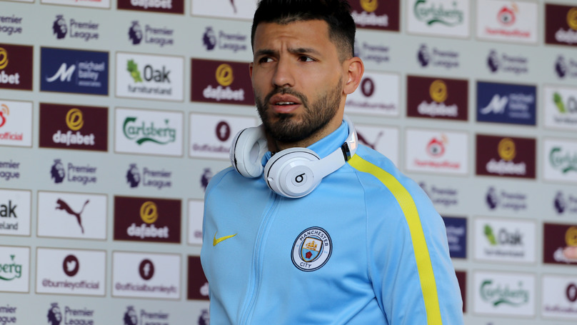 Sergio Aguero's Future Could Take A Huge Twist After Latest Reports