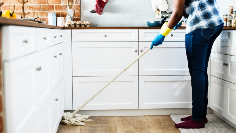 Mum Rips Into Husbands Who Expect Their Wives To Do All The Housework