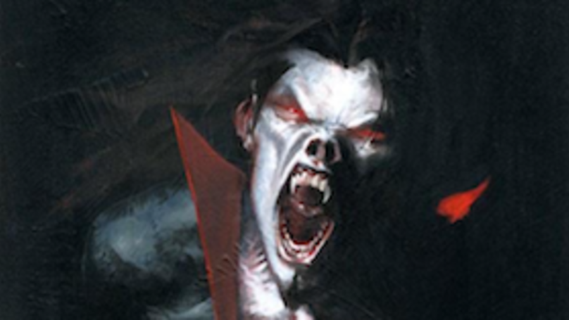 Sony Is Looking To Do A Spin-Off Film About Spider-Man Villain Morbius