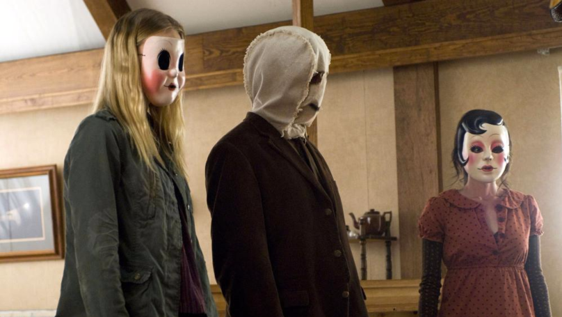 A Sequel To 'The Strangers' Is Coming Out And The Trailer Is Scary As S**t