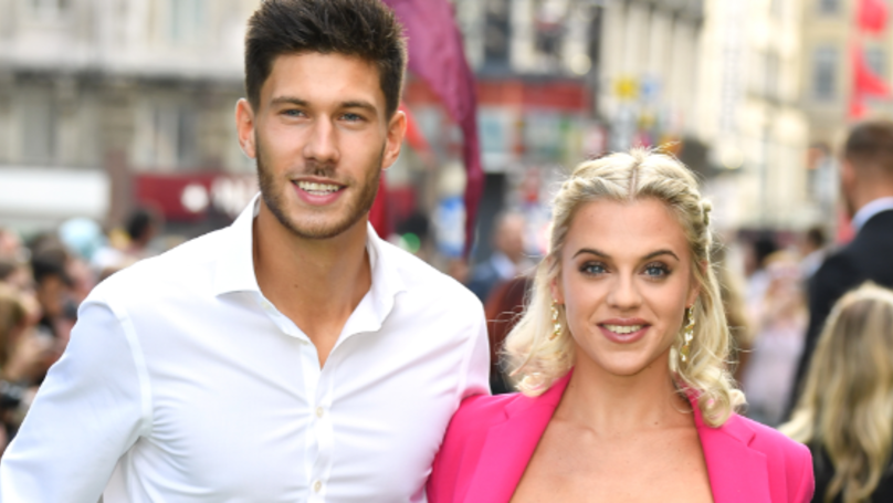 Love Island's Jack Fowler And Laura Crane Spark Split Rumours