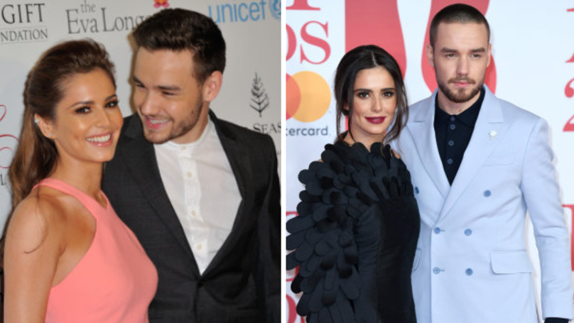 Liam Payne Admits To Struggles In Relationship With Cheryl Following Split Rumours