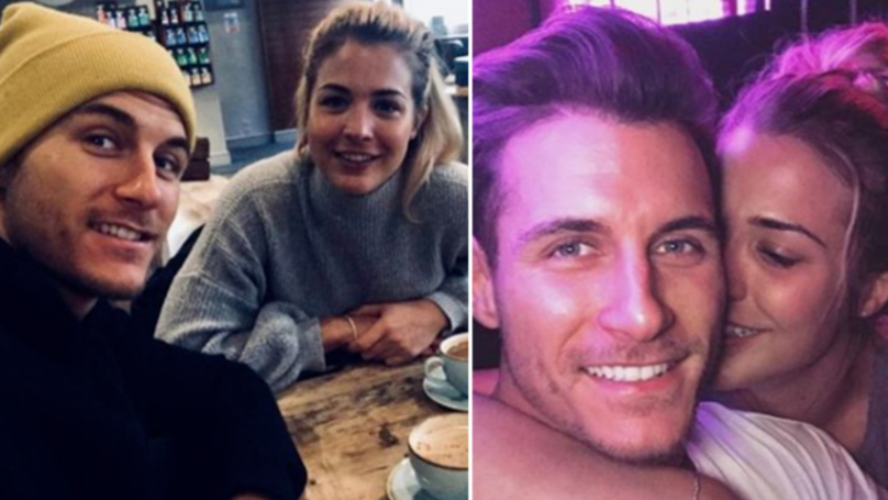 ​Have New Couple Gemma Atkinson and Gorka Marquez Moved In Together?
