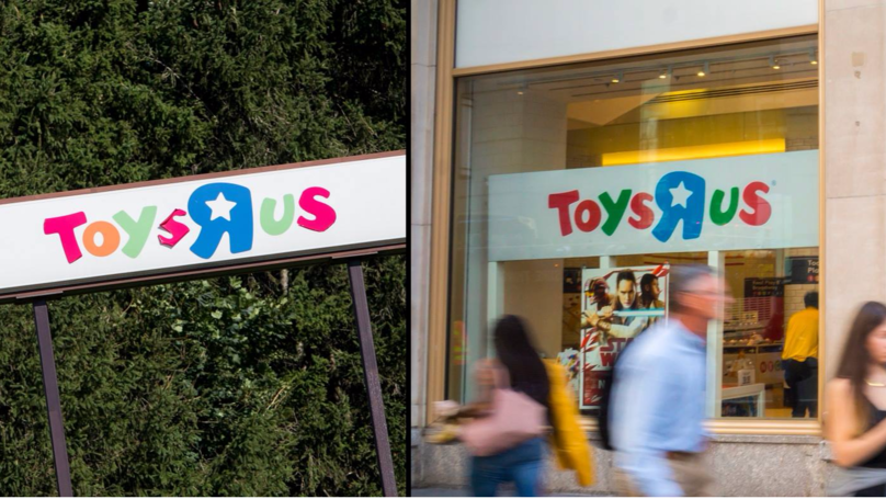 Toys 'R' Us Has Officially Filed For Bankruptcy Protection
