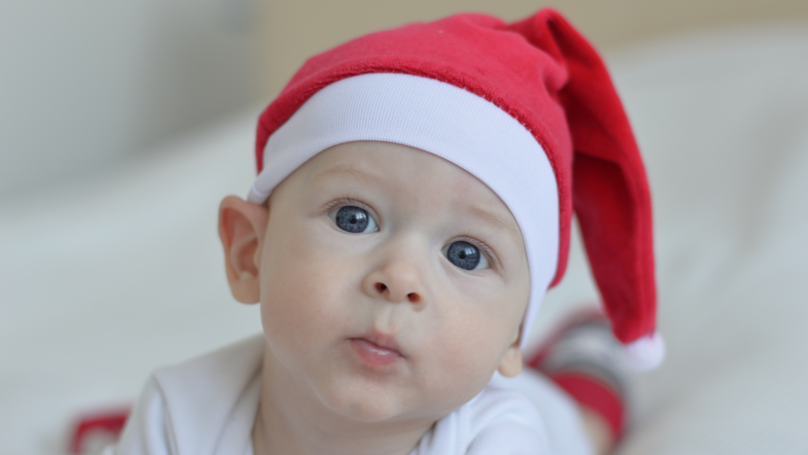 ​December Babies Are Actually Much More Special Than You Might Realise