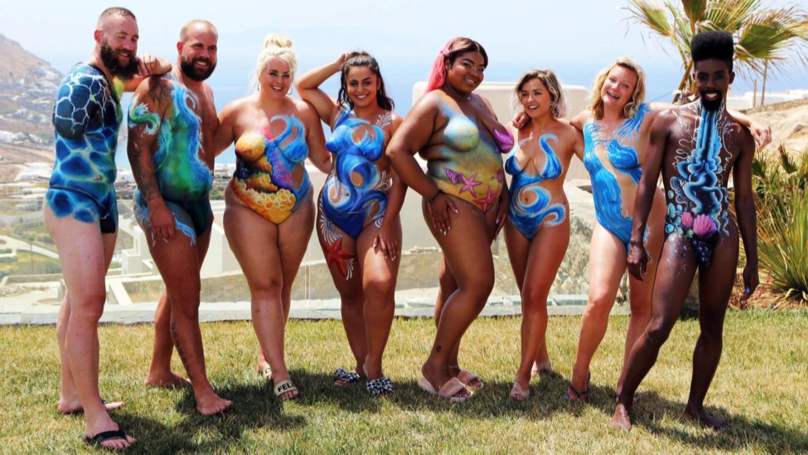 'Naked Beach' Viewers Complain Over Nudity Shown Before Watershed